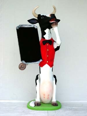 SKINNY-COW-BUTLER